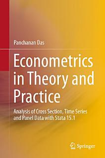 Econometrics in Theory and Practice Book