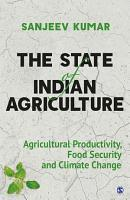 The State of Indian Agriculture PDF