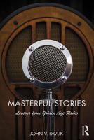 Masterful Stories PDF