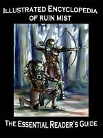 Illustrated Encyclopedia of Ruin Mist PDF