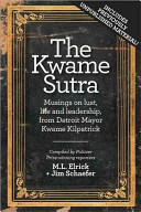 The Kwame Sutra Book