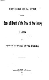 Annual Report: Volume 32