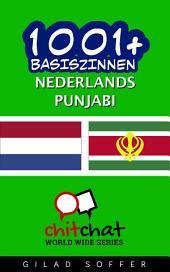 1001+ Basiszinnen Nederlands - Punjabi