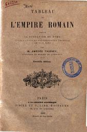 Tableau De L' Empire Romain