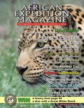 AfricanXMag Volume 1 Issue 1
