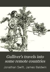 Gulliver's Travels Into Some Remote Countries