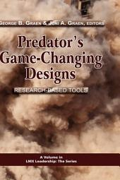 Predator's Game-changing Designs: Research-based Tools