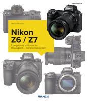 Kamerabuch Nikon Z7 Z6 PDF