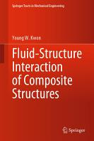 Fluid Structure Interaction of Composite Structures PDF