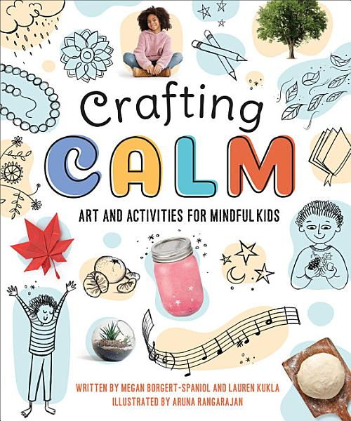 Download Crafting Calm Book