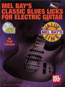 Classic Blues Licks for Electric Guitar PDF