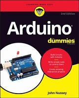 Arduino For Dummies PDF