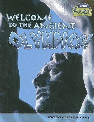 Welcome to the Ancient Olympics  PDF
