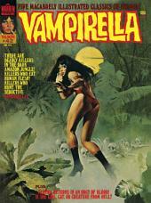Vampirella (Magazine 1969 - 1983) #42