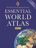 Philip s Essential World Atlas 2019 PDF