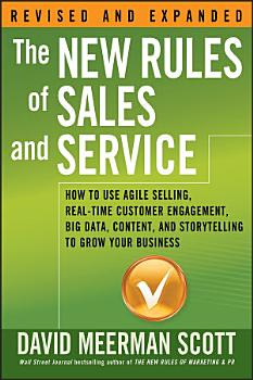 The New Rules of Sales and Service PDF