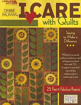 I  heart  Care with Quilts PDF