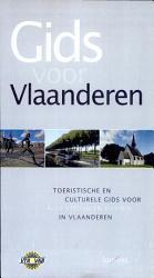 Gids voor Vlaanderen  toeristische en culturele gids voor alle steden en dorpen in Vlaanderen PDF