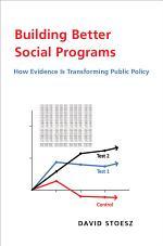 Building Better Social Programs