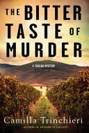 Download The Bitter Taste of Murder Book