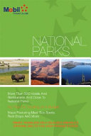 Mobil Travel Guide National Parks Book PDF