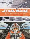 Star Wars Storyboards PDF