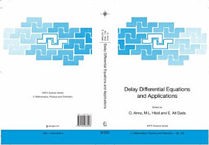 Delay Differential Equations and Applications PDF