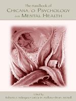 The Handbook of Chicana o Psychology and Mental Health PDF
