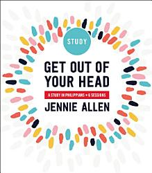 Get Out Of Your Head Study Guide Book PDF