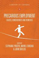 Precarious Employment PDF