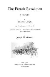 The French Revolution: A History