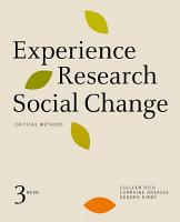 Experience Research Social Change PDF