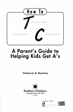How to Teach Your Child PDF