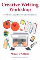 Creative Writing Workshop PDF