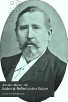 Johann Meyer  ein Schleswig Holsteinischer Dichter PDF