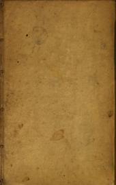 Nicolaii Tulpii Observationes medicae