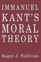 Immanuel Kant s Moral Theory PDF
