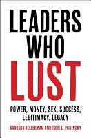 Leaders Who Lust PDF