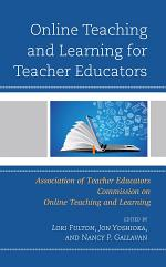 Online Teaching and Learning for Teacher Educators