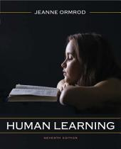 Human Learning: Edition 7
