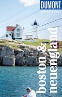 DuMont Reise Taschenbuch Reisef  hrer Boston   Neuengland PDF
