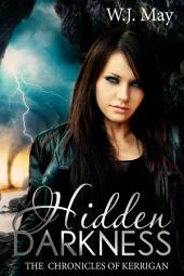 Hidden Darkness: Fantasy Paranormal Tattoo Romance