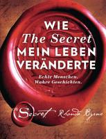 Wie The Secret mein Leben ver  nderte PDF
