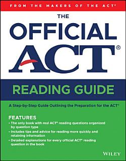 The Official ACT Reading Guide Book