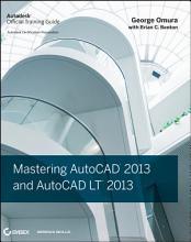 Mastering AutoCAD 2013 and AutoCAD LT 2013 PDF