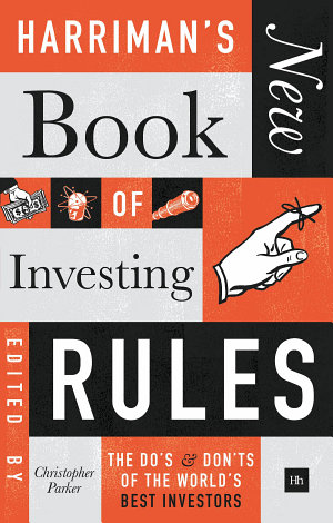 Harriman s New Book of Investing Rules