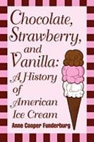 Chocolate  Strawberry  and Vanilla PDF