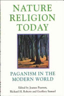 Nature Religion Today PDF