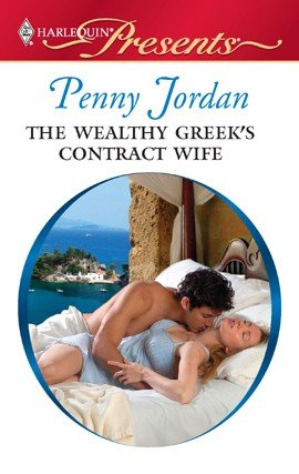 The Wealthy Greek's Contract Wife