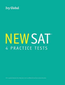 Ivy Global s New SAT 4 Practice Tests
